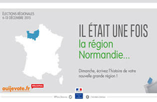 Elections Régionales - Candidatures 2nd tour