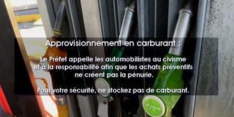 Le point sur les carburants