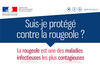 Mesures de prévention contre la rougeole