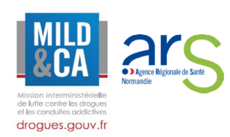 APPEL A PROJETS « MILDECA » 2020